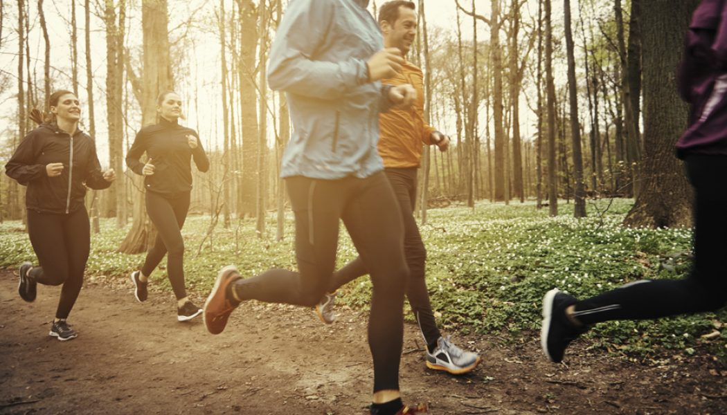 Πώς οι αργές προπονήσεις θα σας κάνουν να τρέχετε γρηγορότερα στον αγώνα