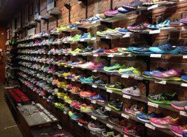 Πώς επιλέγουμε το σωστό παπούτσι τρεξίματος; Όχι όπως νομίζετε…