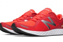New Balance Fresh Foam Zante V2 (συγκριτικό με V1)