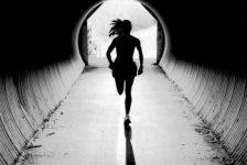 Στην κατάθλιψη δεν αρέσει το τρέξιμο