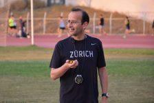 Γιώργος Ζώρζος, ο ακούραστος και πολυσύνθετος coach