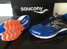 Saucony Ride 9