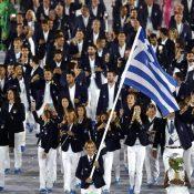 Η Ολυμπιακή Ομάδα του Ρίο στο Μαραθώνιο Αθήνας (13/11)