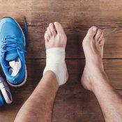 Η επιδημία των τραυματισμών