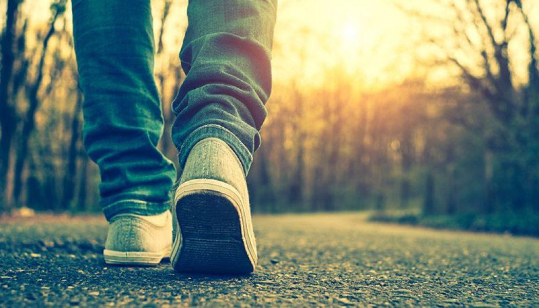 Επτά βήματα για μια καλύτερη υγεία