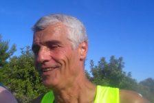 Παύλος Μπασδέκης, το τρέξιμο είναι η ζωή μου.