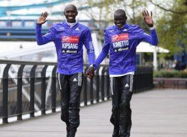 Η Adidas ετοιμάζει το δικό της sub-2 marathon project