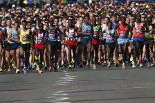 Ποια είναι η ιδανική ηλικία για να τρέξει κάποιος μαραθώνιο;