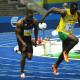 Η εμβιομηχανική του sprinter: ταχύτητα και δυνάμεις πρόσκρουσης