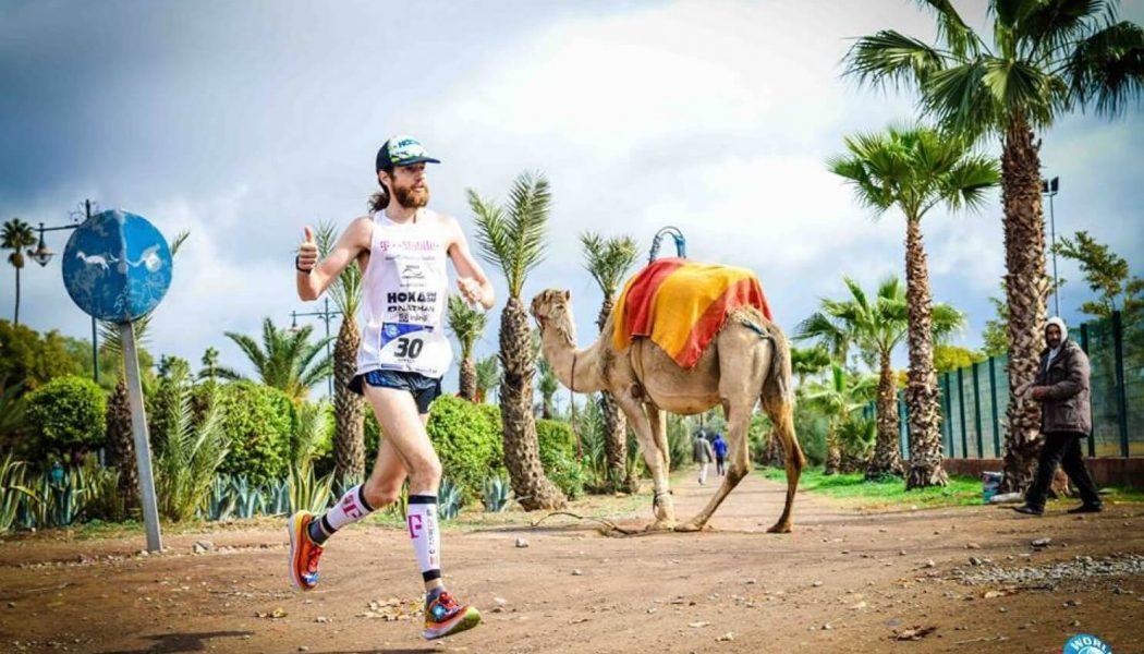 World Marathon Challenge: 7 μαραθώνιοι σε 1 εβδομάδα, σε κάθε ήπειρο!