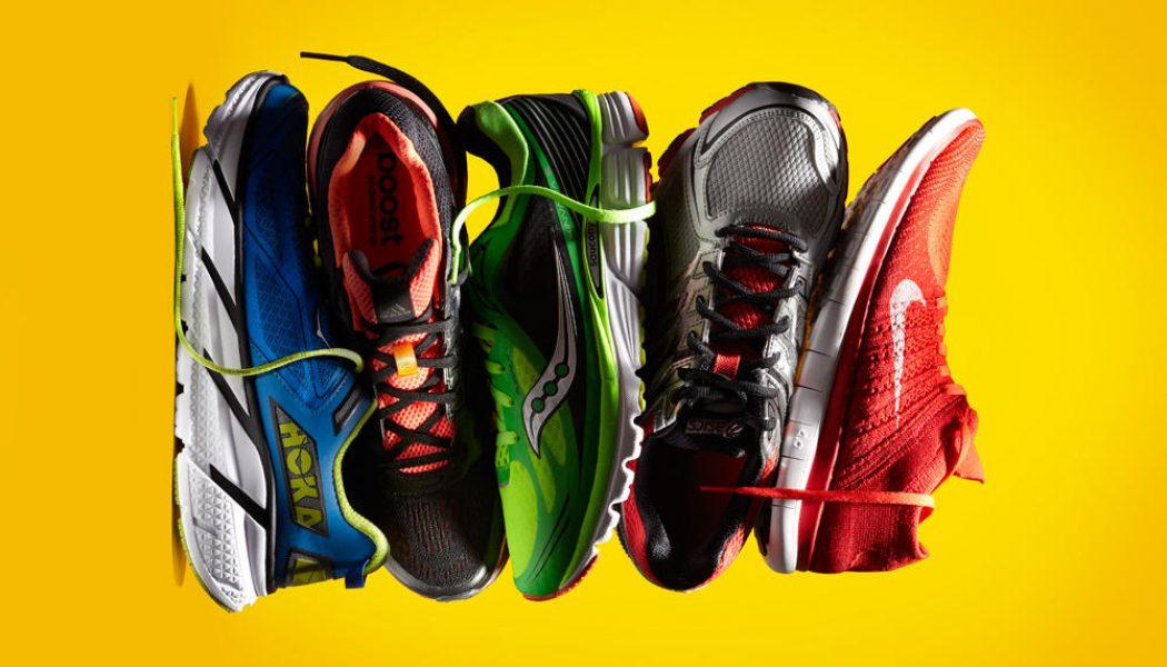Το παπούτσι της χρονιάς