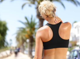 Γιατί πονάει η ωμοπλάτη σας όταν τρέχετε