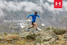 "Σεμινάριο ""Under Armour- Rule Yourself Seminar"", 18/3/2017"