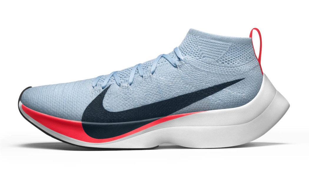 Η Nike παρουσίασε το παπούτσι του sub2
