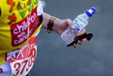 Πόσο νερό είναι απαραίτητο κατά την λήψη του ενεργειακού gel;