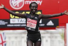 Μαραθώνιος Λονδίνου: Wanjiru και Keitany οι νικητές