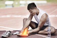 Έρευνα: τραυματισμοί υπέρχρησης και όγκος προπόνησης