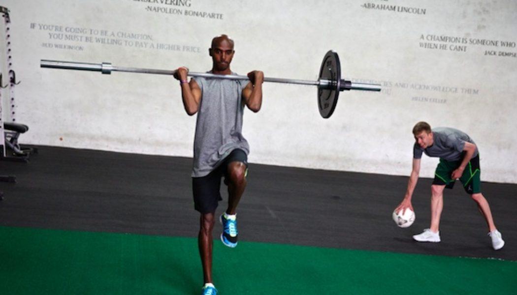 Αντιθετική Προπόνηση Δύναμης στον Αγωνιστικό Αθλητισμό