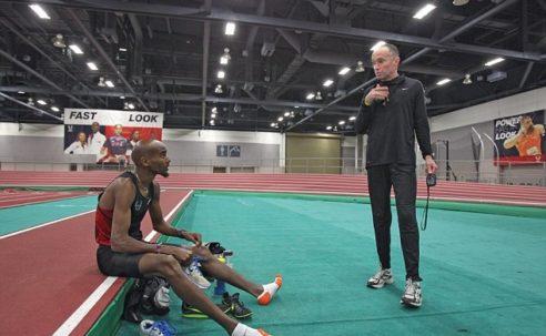 Βελτιστοποιώντας τη σχέση προπονητή – αθλητή