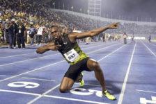 Η Τζαμάικα είπε «αντίο» στον Usain Bolt