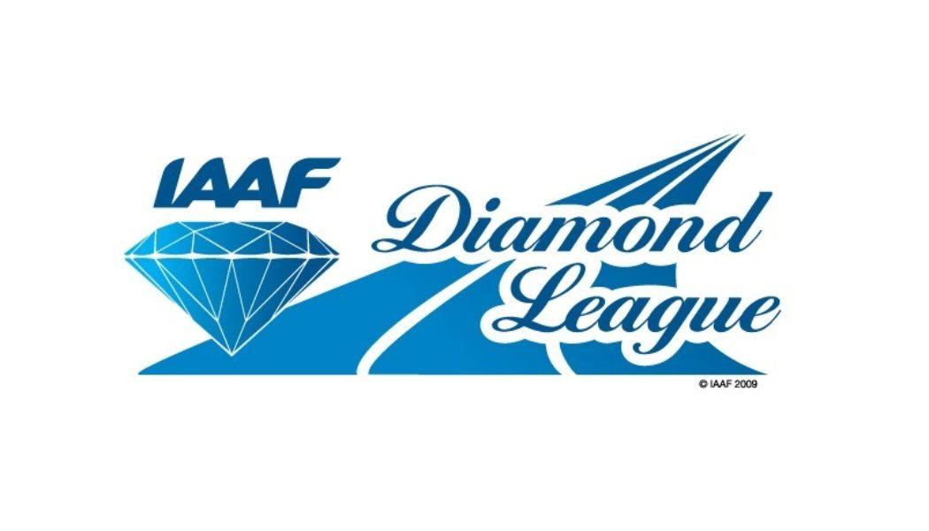 Το Diamond League ανεβαίνει Σκανδιναβία, Πέμπτη και Κυριακή