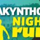 Zakynthos Night Run 2017