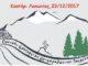 5ος Καστόρειος Ορεινός Ημιμαραθώνιος Ταϋγέτου