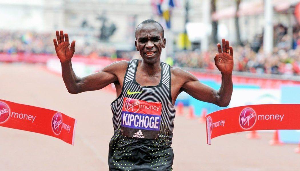 Ο Kipchoge θα επιχειρήσει να σπάσει το παγκόσμιο ρεκόρ στο Βερολίνο