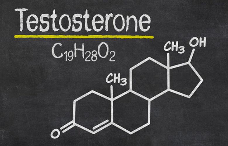 Τεστοστερόνη