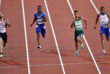 Λονδίνο 2017: 7η ημέρα. Ο Guliyev νικητής στα 200m, εκτός τελικού η Μπελιμασάκη