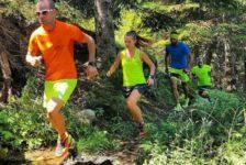 «Hercules Mountain Marathon» 2017 : Promo Trailer