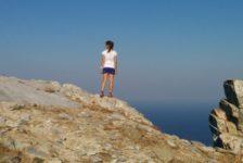 Σκοπός του Andros Trail Race 2017