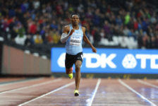 Λονδίνο 2017: 6η ημέρα. Έτρεξε μόνος ο Makwala, εκπλήξεις στα 400μ, εκτός τελικού ο Τσάκωνας.
