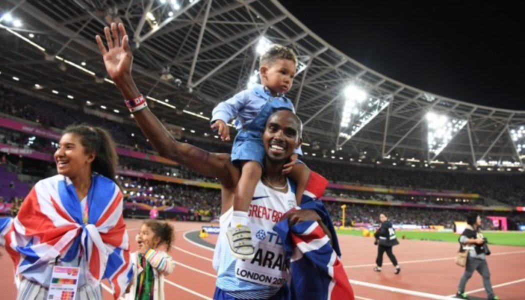 Λονδίνο 2017: Χρυσό ο Mo Farah στα 10.000m (video)