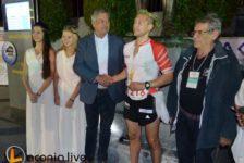 35ο ΣΠΑΡΤΑΘΛΟΝ: Νικητής ο Aleksandr Sorokin, τρίτος ο Νίκος Σιδερίδης.