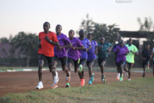 Το πλήρες προπονητικό πρόγραμμα του Eliud Kipchoge για τον Berlin Marathon
