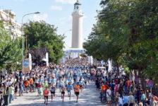 Το Φθινοπωρινό πρόγραμμα των αγώνων Run Greece