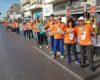 Εθελοντές: Οι αθόρυβοι «εργάτες» του Αυθεντικού Μαραθώνιου της Αθήνας