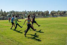 Run day 5, 2, 1k στο Σταύρος Νιάρχος