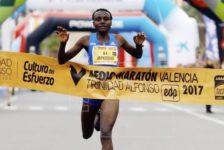 Παγκόσμιο ρεκόρ ημιμαραθωνίου η Joyciline Jepkosgei στην Βαλένθια