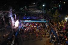 Ο «Νυχτερινός» φώτισε ξανά τη Θεσσαλονίκη και χάρισε αξέχαστες στιγμές σε 25.000 δρομείς και θεατές!
