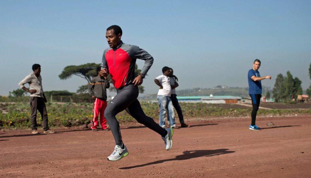 Γιάννης Πιτσιλαδής : Born to Run & Sub2hrs project