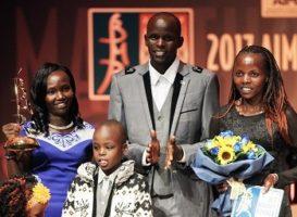 Κεϊτάνι και Κιπτσόγκε οι κορυφαίοι της χρονιάς στα βραβεία της AIMS
