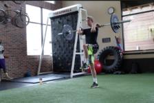 Προπόνηση δύναμης, μηχανικά πλεονεκτήματα και ενίσχυση της αθλητικής απόδοσης