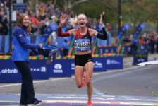 Kamworor και Flanagan οι νικητές του TCS New York City Marathon (videos)