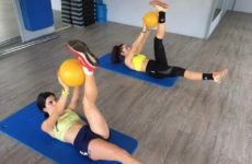 Γιατί ο αθλητής στίβου πρέπει να δουλέψει και στο γυμναστήριο; (Video)