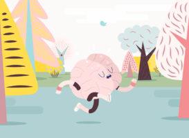 Το νοητικό παιχνίδι του τρεξίματος