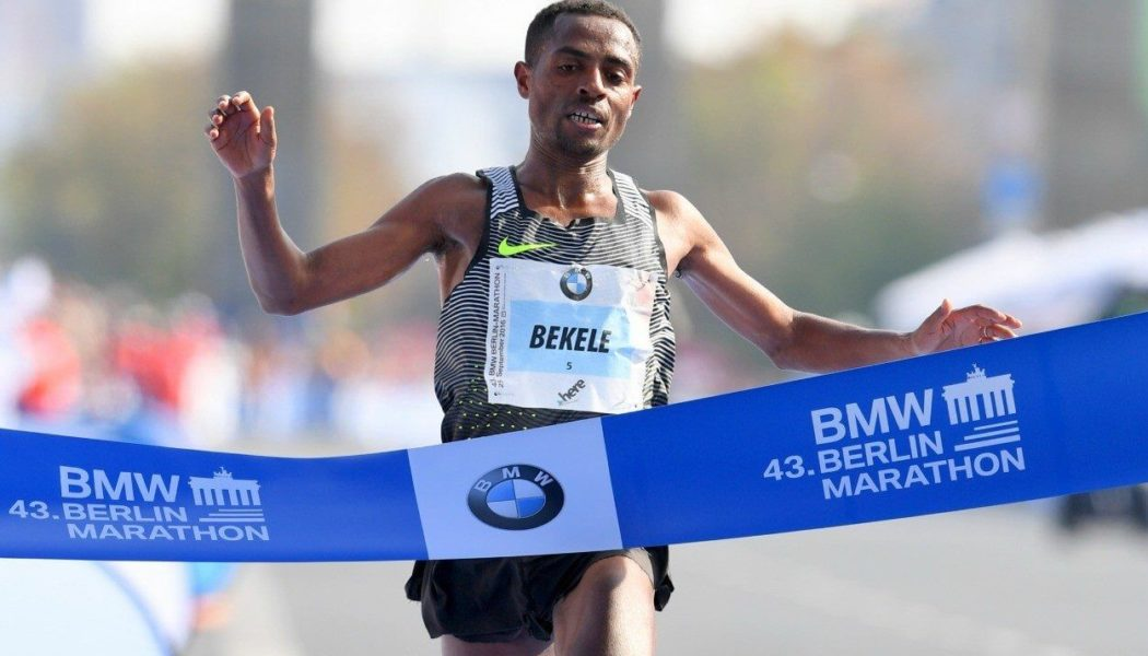 Ο Bekele θέλει το παγκόσμιο ρεκόρ πριν αποσυρθεί