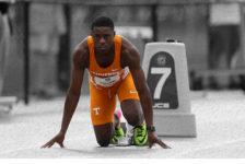 Παγκόσμιο ρεκόρ στα 60m ο Christian Coleman