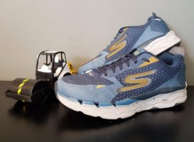 Skechers Performance GORun Ultra Road 2